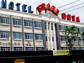 Hotel Grand Duta Palembang photos Exterior