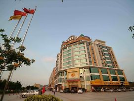 Huo Long Hui Hotel photos Exterior