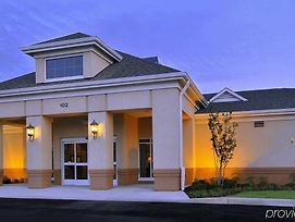 Homewood Suites By Hilton Greenville photos Exterior