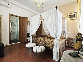 Holidays Rooms Rome Guest House photos Exterior