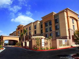 Hampton Inn & Suites Seal Beach photos Exterior