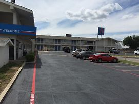 Motel 6 Amarillo West photos Exterior