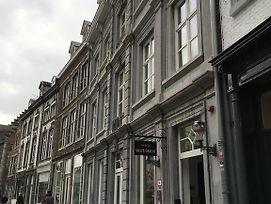 Boutique Hotel Grote Gracht photos Exterior