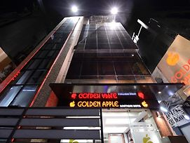 Golden Apple Boutique Hotel photos Exterior