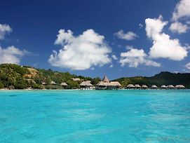 Sofitel Bora Bora Private Island photos Exterior