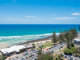 Swell Resort Burleigh Beach photos Exterior