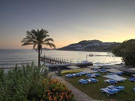 Crystal Hotel Bodrum photos Exterior