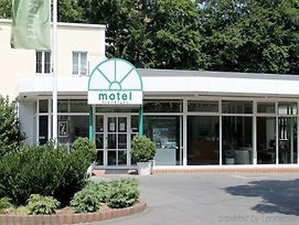 Motel Frankfurt By Advena photos Exterior