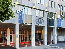 Hilton Mainz City photos Exterior