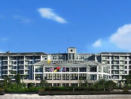 Tengchong International Golf Resort Hotel photos Exterior
