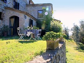 B&B Colle Perrini Country House photos Exterior
