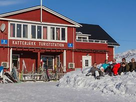 Katterjokk Turiststation photos Exterior