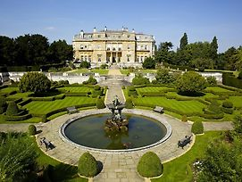 Luton Hoo Hotel, Golf And Spa photos Exterior