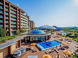 Aquaworld Resort Budapest photos Exterior