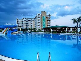 Maya World Belek photos Exterior