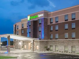 Holiday Inn Express Moline - Quad Cities Area photos Exterior