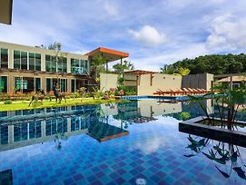 Khaolak Forest Resort photos Exterior