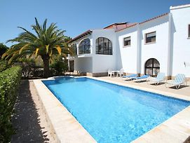 Sara - Sea View Villa With Private Pool In Calpe photos Room