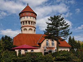 Am Wasserturm Pension photos Exterior