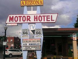 9 Arizona Motor Hotel photos Exterior