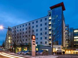 Ibis Stuttgart City photos Exterior