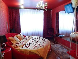Amour Rouge Suite (Adults Only) photos Room