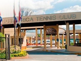 Costa Rica Tennis Club & Hotel photos Exterior
