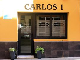 Hostal Carlos I photos Exterior
