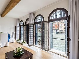 Appartamento Andree Canal Grande photos Room