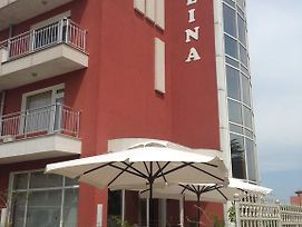 Malina Family Hotel photos Exterior