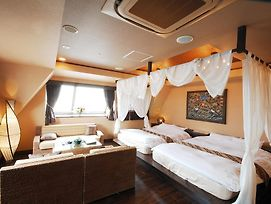 Hotel Balian Resort Chiba Chuo - Adult Only photos Exterior