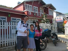 Authentic Family Homestay photos Exterior