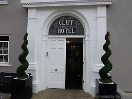 Cliff Hotel photos Exterior