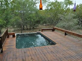 Marloth Kruger Bush Villa photos Exterior