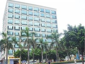 Home Inn - Dongguan Changping Branch photos Exterior