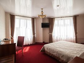Hotel Baryshnya photos Room