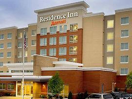 Residence Inn By Marriott Savannah Airport photos Exterior