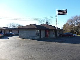 Glenview Motel photos Exterior