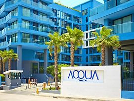 Acqua Condo By Mypattayastay photos Room