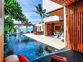 Pavilion Pool Residence Samui photos Room