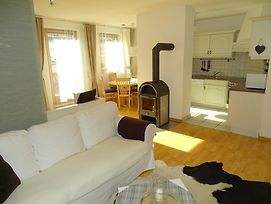 Appartement Harrer Zell Am See photos Exterior
