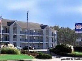 Metro Extended Stay Stone Mtn photos Exterior