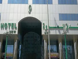 Al Marwah Al Jadeed Hotel photos Exterior
