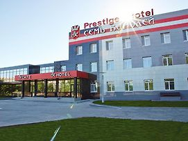 Prestige Hotel Seven Kings photos Exterior