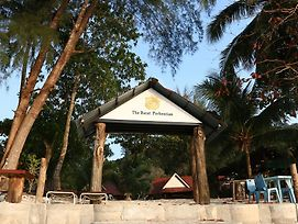 The Barat Perhentian photos Exterior