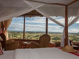 Serengeti Simba Lodge photos Room