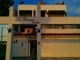 Hostal La Rivera photos Exterior