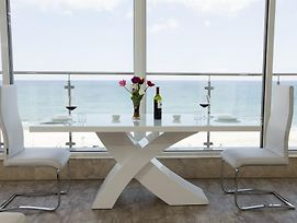 Sea View Penthouse Mamaia photos Exterior