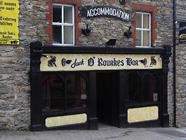 Jack O'Rourke'S Bar & Accommodation photos Room