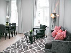 Frogner House Apartments - Odinsgate 10 photos Room